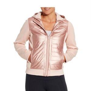 CALIA | Blush Pink | Moto Jacket NWOT